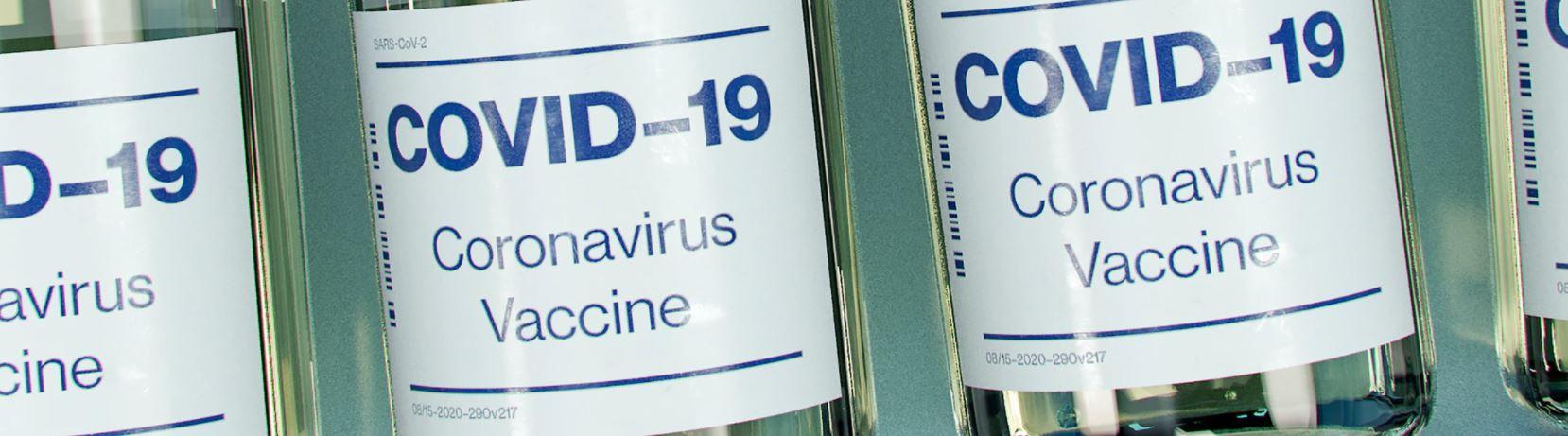 Zo ziet de Belgische vaccinatiestrategie Covid-19 er uit