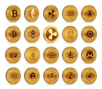 altcoins cryptomunten