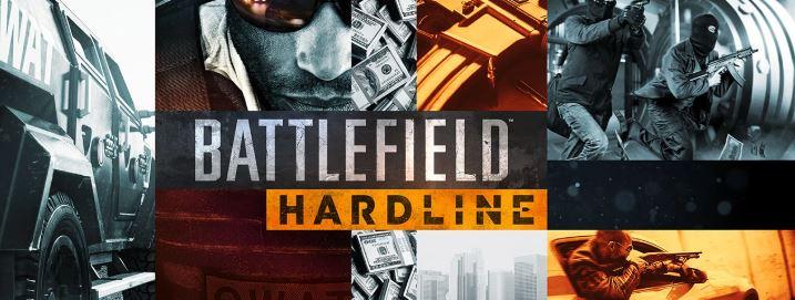 Battlefield Hardline: eindelijk eens iets anders :)