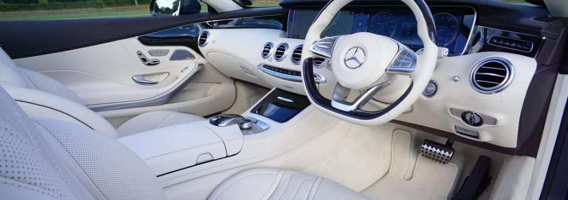Vijf redenen om nooit een nieuwe auto te kopen!